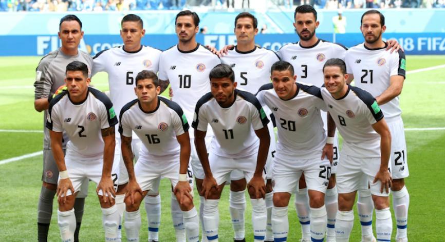 Una aguerrida Costa Rica cayó en extremis 0-2 ante Brasil ...